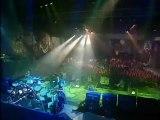 Iron Maiden - 2 Minutes To Midnight (Raising Hell)