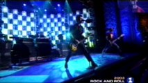 Rock and Roll Hall of Fame Induction Ceremony 2002: Green Day (Ramones Covers) VH1 Camera Angles