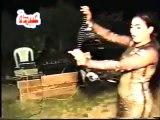 غناء ورقص عراقي جميل من الجزيرة في اعالي الفرات بين سوريا والعراق - Thamir Zebar