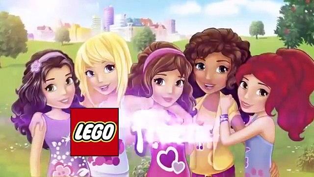 lego friends en français saison 1 - lego friends - lego friends en français en entier