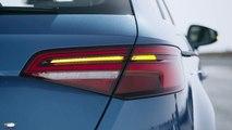2017 Audi RS3 Sportback Exterior, Interior and Drive-QUAf