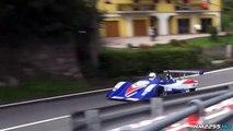 Hillclimb Cars PURE SOUND - 44° Trofeo Va