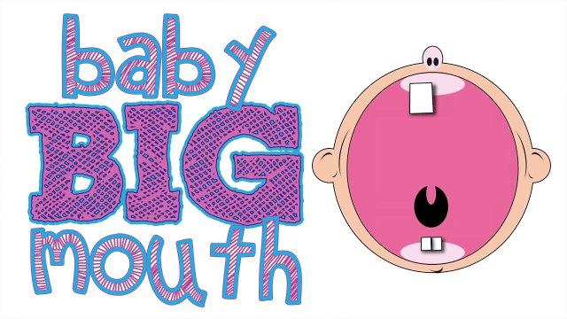 Its Baby Big Mouth Playlist-SUPER COOL FEATURED-Colors Colours Candy Cars Counting Candy P