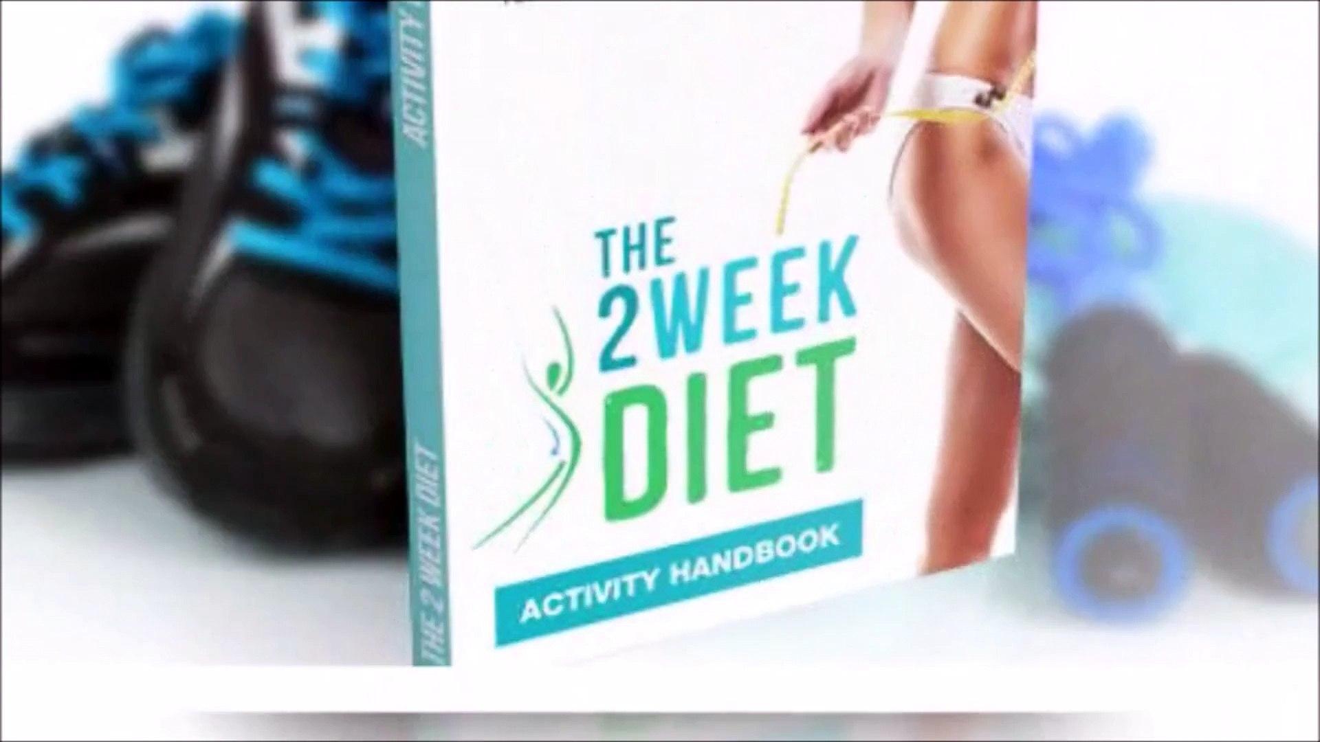 2 Weeks Weight Loss Diet Plan
