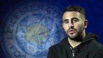 Le mea culpa de Riyad Mahrez après la #CAN ratée de l'Algérie