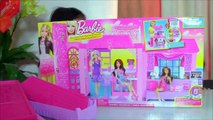 Barbie Doll Flower n Flutter Fairy by Mattel - Barbie Doll Collection