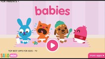 Программы Дети Лучший Лучший сборник для Игры Дети Мини саго вверх Топ тв