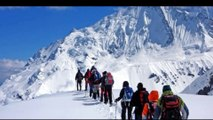 Nepal Expedition | Expedition in Nepal with detail info:http://www.welcomenepaltreks.com/nepal-expedition-mountaineering