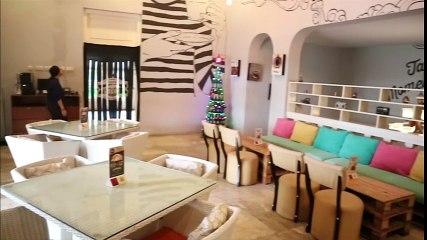 Review Resto Unik dan Terbaik Kota Bogor-Peppino House