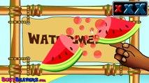 И б б б б б занят фрукты Дети Узнайте имен питомник из рифмы Школа песни овощи вегетарианец |
