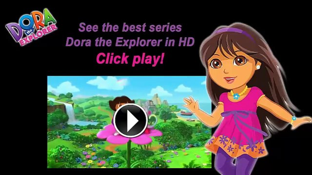 Dora the Explorer Job Day