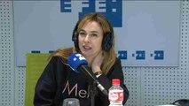 """Marta Hazas: """"El Goya no es una asignatura pendiente"""""""