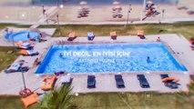 Fipool Panel Prefabrik Havuz | Sermed Havuz Sistemleri