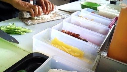 Mau Makan Sushi Yang Enak Di Bogor? Takashi Sushi Aja - Hitfoodtravel