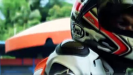 Cornering With NMAX - Hitomotive