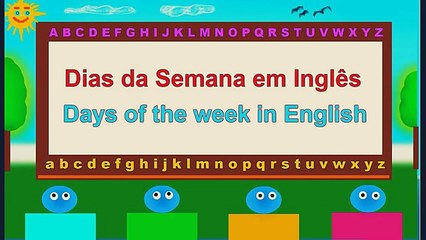 Names of the Days of the Week Resource | Learn About, Share