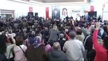 Aydın Nazilli CHP Lideri Kılıçdaroğlu, Nazilli Ahmet Şensan Salonu'nda Stk Toplantısında Konuştu-1