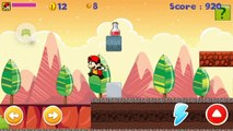 Super Robin Run -Android Game