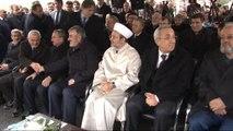 """Dinayet İşleri Başkanı Görmez: """"Diyanet İşleri Başkanlığı Sadece Türkiye'nin Değil Tüm Müslüman..."""