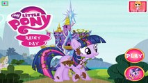 My Little Pony Rainy Day - Best Baby Games For Kids