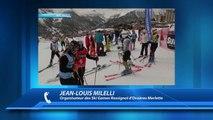 D!CI TV : les Ski Games Rossignol d'Orcières Merlette s'annoncent exceptionnels !