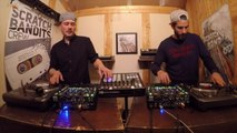 Scratch Bandits Crew - Tribeqa - Philadelphia Scratch Bandits Crew RMX
