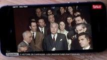 Petite histoire des petits candidats à l'élection présidentielle depuis 1965
