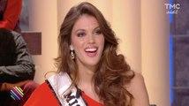 Iris Mittenaere (Miss Univers 2017) est-elle sous pression ? - ZAPPING PEOPLE DU 17/03/2017