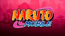 Naruto Mobile - Habilidades do Time 7 - Sakura, Naruto e Sasuke Shippuden