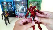 Thor toys collection | thor minions | figma thor 216 | Titan hero series | Thor Helmet | k