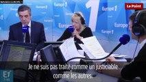 Quand François Fillon réclamait une justice plus rapide...