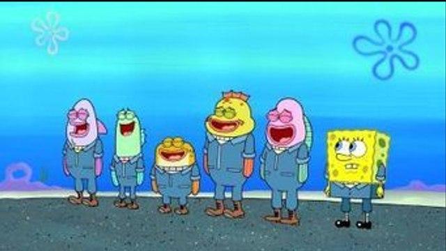 SpongeBob SquarePants (S13E02) Episode 1 - Online Full