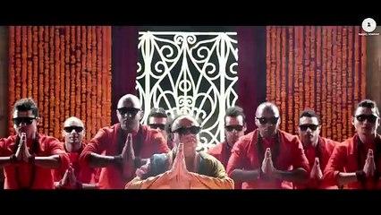 kala chasma full video song