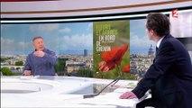 """""""Fleurs et arbres en bord de chemin"""" : Marc Giraud nous initie aux balades dans la nature"""