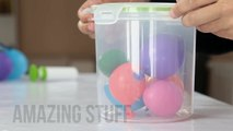 What Will Happen if You Put Balloons in a Vacuum