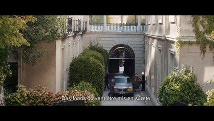BANDE ANNONCE - L'HOMME AUX MILLE VISAGES d'Alberto Rodriguez