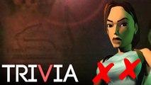 TRIVIA : Lara Croft aurait pu ne pas naître bimbo