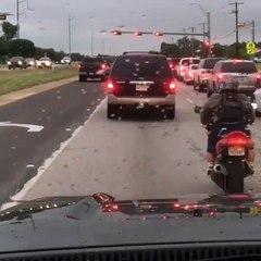 On n'est jamais trop petit pour vivre sa passion de la moto