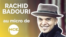 Rachid Badouri, le seul humoriste qui fait pleurer de rire et de tristesse