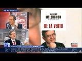 Jean-Luc Mélenchon face à Jean-Jacques Bourdin sur BFMTV le 17/03/2017
