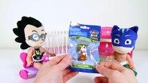 PJ Masks Robots! - video dailymotion