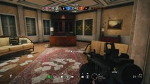 Tom Clancy's Rainbow Six® Siege ace clutch