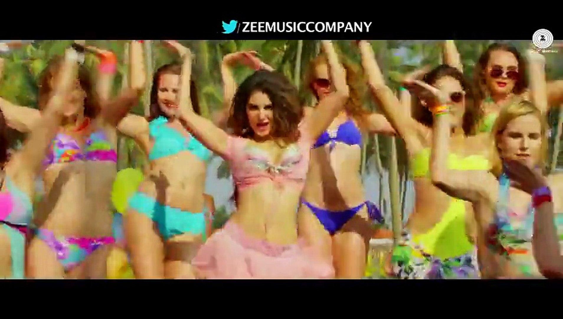 Sunny Leone Sexy Mujra Dance Paani Wala Dance   Full Video  Kuch Kuch Locha Hai  Sunny Leone Full HD
