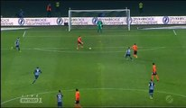Anton Postupalenko Goal HD - Shakhtar Donetsk0-1Olimpik Donetsk 17.03.2017
