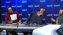 """Matthieu Noël : """"Jérémy Michalak est à l'univers du X ce que Michel Chevalet est à l'univers de l'aéronotique"""""""