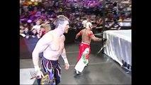 Eddie Guerrero & Rey Mysterio vs MNM Tag Team Titles Match SmackDown 04.21.2005