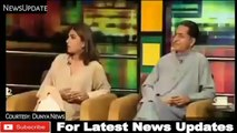 Why This Pakistani Actress Supports Imran Khan  Actress Telling On Face of Javed Latif.