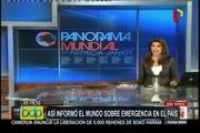 Perú en emergencia: así informó el mundo sobre desbordes e inundaciones en nuestro país