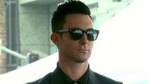 Adam Levine on Gwen Stefani and Blake Shelton Hooking Up: 'It's Super Crazy'
