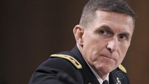 New details on former National Security Adviser Flynn's Russia ties